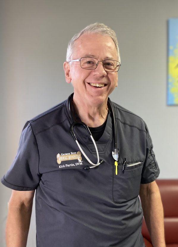 Dr. Partin