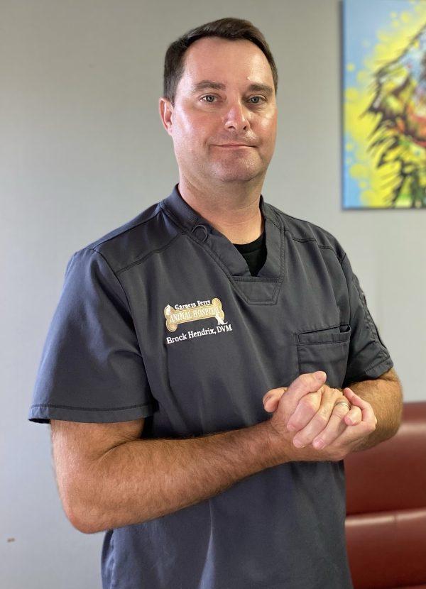 dr brock